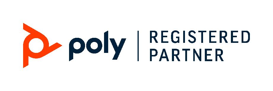 Poly Registered Partner